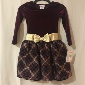 👗Bonnie Jean👗 little girl dress